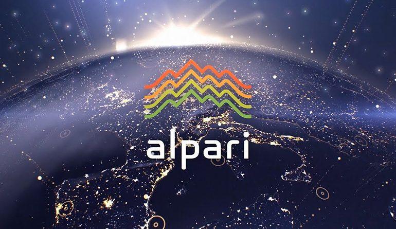 Альпари Голд