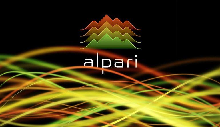 Альпари официальный сайт